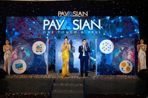 Thu hút bằng ca sĩ, diễn viên nổi tiếng, PayAsian có dấu hiệu lừa đảo