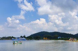 Tìm hướng đột phá phát triển du lịch ba vùng trọng điểm trong tỉnh Kiên Giang