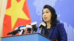 Việt Nam lên tiếng về thông tin có người Việt trong vụ 39 người thiệt mạng tại Anh