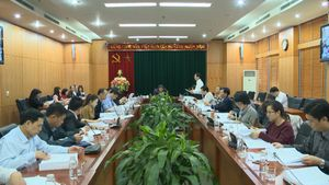 Hội đồng thẩm định Trung ương thống nhất thông qua Đề án sắp xếp đơn vị hành chính cấp huyện, cấp xã của tỉnh