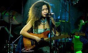 Ca sĩ Đồng Lan ra mắt album 'Ảo ảnh' pha trộn giữa bolero và jazz