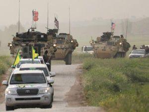 Thổ Nhĩ Kỳ bác cáo buộc tấn công lực lượng do Mỹ dẫn đầu ở Syria