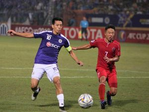 Chung kết AFC Cup: Lợi thế thuộc về Al Ahed