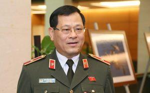 Thiếu tướng Nguyễn Hữu Cầu: 8 đối tượng thừa nhận đưa người sang Anh