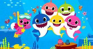 Chủ nhân bài 'Baby shark' thu về gần 3 nghìn tỷ đồng trong vòng 4 năm