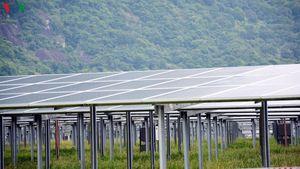 EOR 2019: 'Cánh cửa lớn' mở triển vọng phát triển năng lượng tái tạo