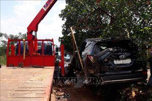Khắc phục 'điểm đen' về tai nạn giao thông ở Quảng Trị