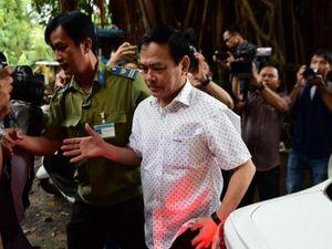 Thay đổi địa điểm xét xử Nguyễn Hữu Linh