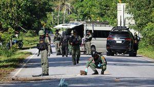 Miền Nam Thái Lan chìm trong bất ổn