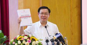 Sách trắng Công nghiệp Việt Nam thúc đẩy phát triển các ngành ưu tiên