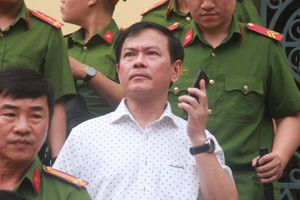 Nguyễn Hữu Linh bị bắt giam khi nào sau án phúc thẩm 18 tháng tù?