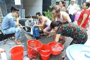 Làm rõ 'lợi ích nhóm' trong lĩnh vực cấp nước