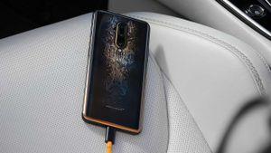 OnePlus 7T Pro McLaren cháy hàng chỉ sau 60 giây mở bán