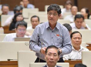 Bộ trưởng cũng không biết khi nào dự án điện Bạc Liêu được triển khai