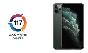 Camera iPhone 11 Pro bị đánh bại bởi đối thủ smartphone đến từ TQ