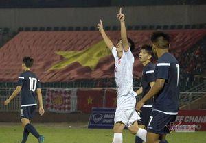 Thắng nhọc Guam, U19 Việt Nam chờ tử chiến với U19 Nhật Bản