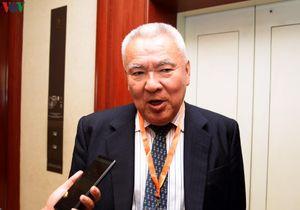Giám đốc AMTI: Muốn độc chiếm Biển Đông, Trung Quốc mất nhiều hơn được