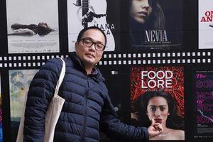 Đạo diễn Phan Đăng Di: Làm 'Chàng dâng cá…' không lo về tiền