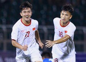 Hòa Nhật Bản, U19 Việt Nam giành vé dự giải châu Á 2020