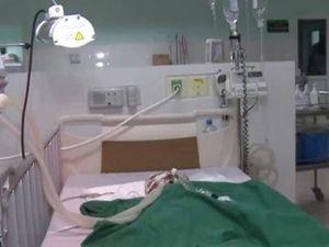 Sức khỏe các bệnh nhân vụ nổ đầu đạn hiện ra sao?