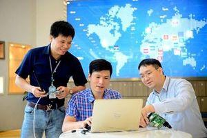 Viettel 3 năm liên tiếp lọt top 10 doanh nghiệp có lợi nhuận tốt nhất Việt Nam