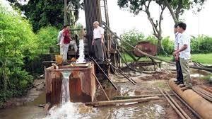 Khai thác nước quá thời hạn trong giấy phép, xử lý thế nào?