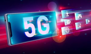 Phủ sóng 5G, người dùng iPhone chịu thiệt nhất