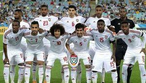 Cầu thủ nào của UAE là 'mối nguy hại' với ĐT Việt Nam?