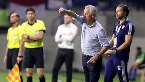 Báo UAE chỉ ra 4 lý do đội nhà sẽ thắng tuyển Việt Nam