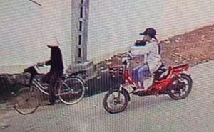 Nghệ An: Khởi tố và bắt giam bà nội sát cháu gái