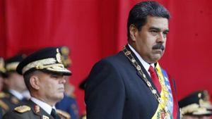 Máy bay Mỹ do thám Venezuela: Không đành lòng