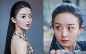 Triệu Lệ Dĩnh bỏ dự án phim 'Hữu phỉ', mời luật sư để kết thúc hợp đồng?