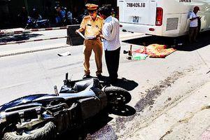 Để không còn những nỗi đau vì tai nạn giao thông