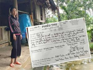 Bắt dân đóng tiền san lấp để xây ủy ban mới