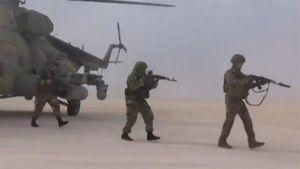 Nga thế chân Mỹ, lập căn cứ khủng ở Syria