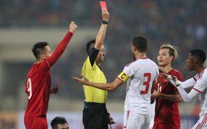 Thua tuyển Việt Nam, HLV ĐT UAE không phục!