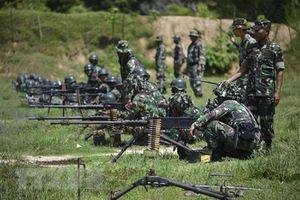Indonesia khôi phục chức vụ Phó Tổng tư lệnh các lực lượng vũ trang