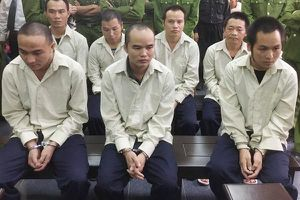 Lào Cai: 4 án tử, 3 án chung thân cho những kẻ buôn bán 'cái chết trắng'