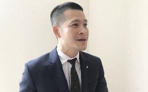Đạo diễn Việt Tú: 'Dù vụ kiện bản quyền với Công ty Tuần Châu Hà Nội phải tạm hoãn bao nhiêu lâu, tôi cũng đủ kiên nhẫn theo đuổi'