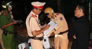 Phương án kiểm soát phù hợp, an toàn giao thông được đảm bảo