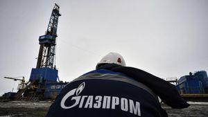 Ukraine bác bỏ đề xuất của Nga về vấn đề khí đốt