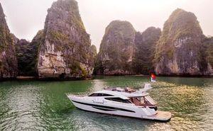 'Tất tần tật' về khách sạn có tầm nhìn tuyệt vời ở Hạ Long