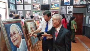 Triển lãm 260 tư liệu từ đờn ca tài tử đến sân khấu cải lương Nam Bộ