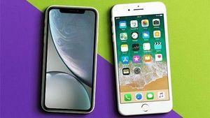 iPhone 7 Plus, Galaxy S9 Plus, Xiaomi Black Shark 2, iPhone XR giảm giá về dưới 8 triệu đồng