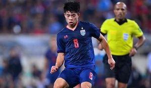 Đội tuyển U22 Thái Lan nhận tin sốc trước thềm SEA Games 30
