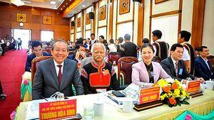 Phó Thủ tướng Thường trực dự Đại hội đại biểu các dân tộc thiểu số tỉnh Gia Lai