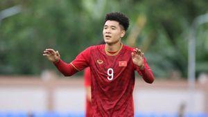 Video bàn thắng trận U22 Việt Nam vs U22 Brunei: Đức Chinh rực sáng