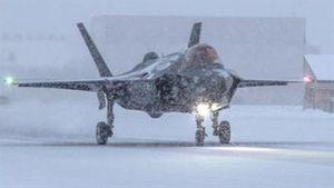 Nga vận hành radar nhìn rõ F-35 tại Bắc Cực