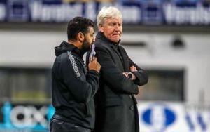 Đội bóng Bỉ của Công Phượng sa thải HLV trưởng