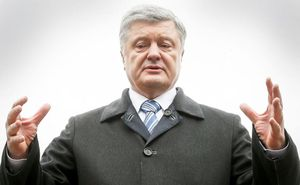 Cựu Tổng thống Ukraine tiết lộ cuộc trò chuyện với luật sư riêng của ông Trump